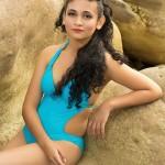Candidatas a Reina de Feria Comalapa 2015 5