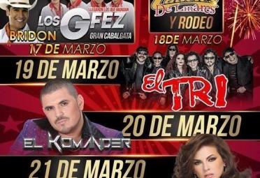 Expo Feria Reforma 2015 1