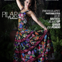 Pilar Pedrero en portada Marzo 2015 5