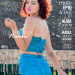 Luna Karina Navarro en portada Abril 2015 17