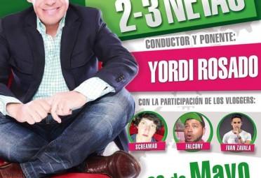 Yordi Rosado en Tuxtla 2-3 Netas 1