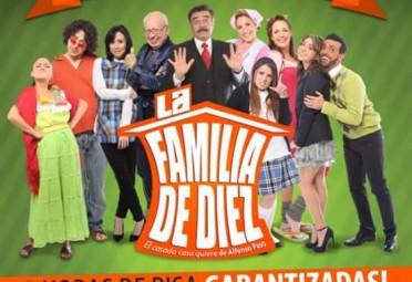 la familia de diez 2