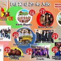 Feria Cacahoatan 2015 1