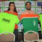Maraton Chiapas 1