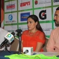 Maraton Chiapas 2