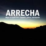 Arrecha