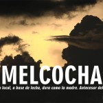Melcocha