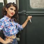 Dania Navarro en Portada Junio 2016 6