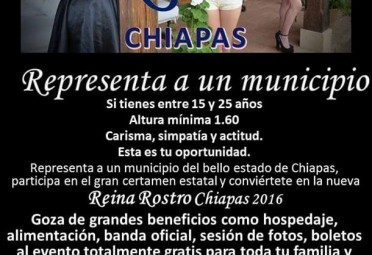 Resina Rostro Chiaoas 2016 1