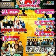 Feria Pichucalco 2016 1