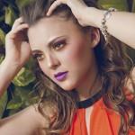 Nicolle Elliot en Portada Julio 2016 1