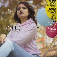 Scarlet Lievano en Portada Febrero 2016 12