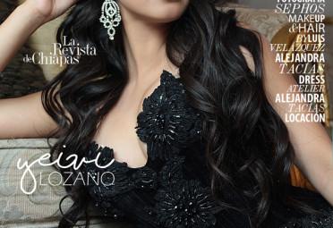 Yeivi Lozano en Portada Marzo 2018 12