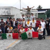 Abrazando a Guatemala 1