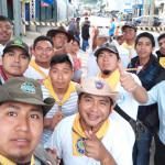 Abrazando a Guatemala 2