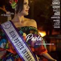Paola Camacho en Portada Junio 2018 15