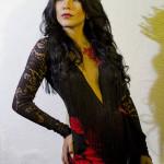 Paola Camacho en Portada Junio 2018 3