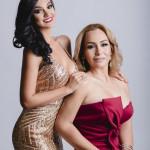Deborah Ozuna & Claudia Vega en Portada Agosto 2018 7