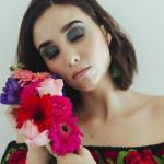 Andrea Guerro en Portada Septiembre 2018 5