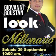 Giovanni Ruoustan asesor de imagen de Barack Obama llega a Chiapas 1