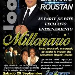 Giovanni Ruoustan asesor de imagen de Barack Obama llega a Chiapas 2