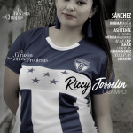 Riccy Josseline Ocampo en Portada Noviembre 2018 5